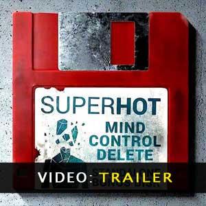 Comprar SUPERHOT MIND CONTROL DELETE CD Key Comparar Preços