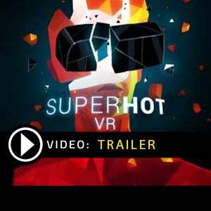 Comprar SUPERHOT VR CD Key Comparar Preços