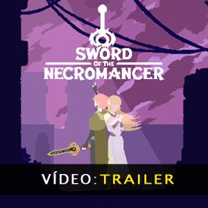 Sword of the Necromancer Trailer de vídeo