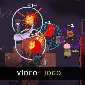 Sword of the Necromancer Vídeo de jogabilidade