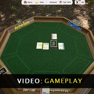 Tabletop Simulator Gameplay Video