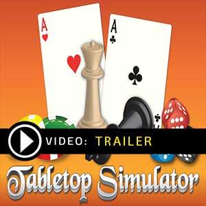 Comprar Tabletop Simulator CD Key Comparar Precos