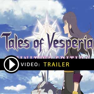 Comprar Tales of Vesperia Definitive Edition CD Key Comparar Preços