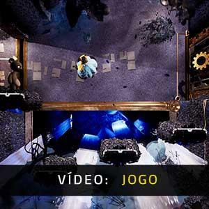 Tandem A Tale of Shadows Vídeo De Jogabilidade