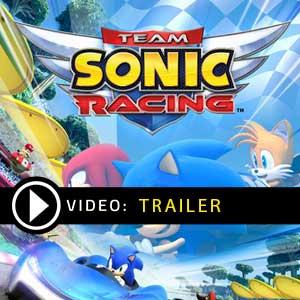 Comprar Team Sonic Racing CD Key Comparar Preços