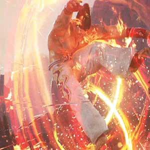 Tekken 7 Akuma juggles