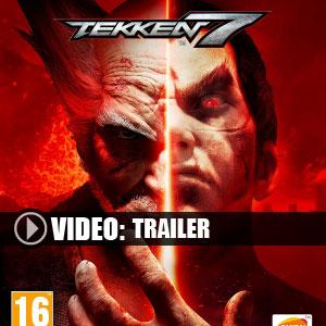 Comprar Tekken 7 CD Key Comparar Preços