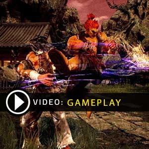 Tekken 7 PS4 Video gameplay