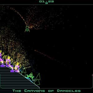 Terra Lander - Bombas