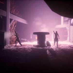 misteriosa rede subterrânea de túneis