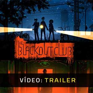 The Blackout Club Atrelado De Vídeo