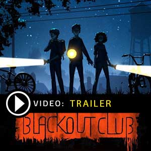 Comprar The Blackout Club CD Key Comparar Preços