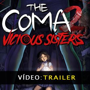 The Coma 2 Vicious Sisters Trailer de vídeo