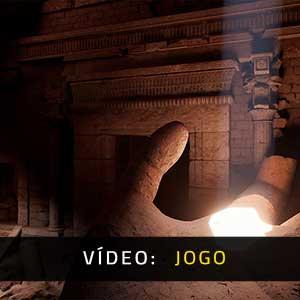 The Dark Pictures House of Ashes Vídeo De Jogabilidade