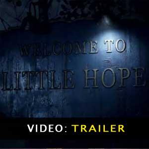 Comprar The Dark Pictures Little Hope CD Key Comparar Preços