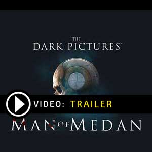 Comprar The Dark Pictures Man of Medan CD Key Comparar Preços
