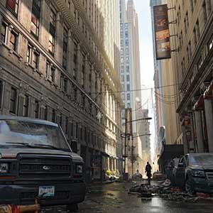 The Division 2 Warlords Of New York  - hunt down nemesis