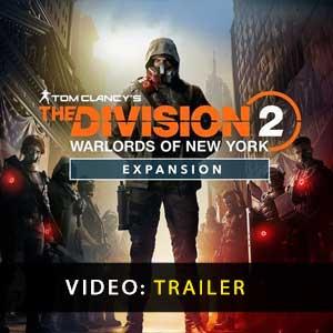 Comprar The Division 2 Warlords Of New York CD Key Comparar Preços