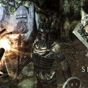 The Elder Scrolls 5 Skyrim VR - Guerreiro não-morto