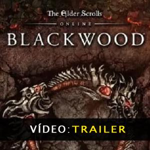 The Elder Scrolls Online Blackwood Atrelado de vídeo