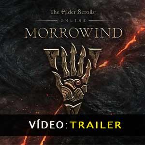 The Elder Scrolls Online Morrowind vídeo do trailer