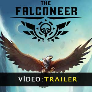 The Falconeer Video Atrelado de vídeo