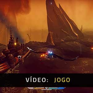 The Falconeer Warrior Edition Vídeo De Jogabilidade