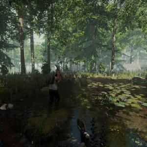 O Zumbi da Floresta