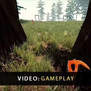 O Jogo Multijogadores Forest Online
