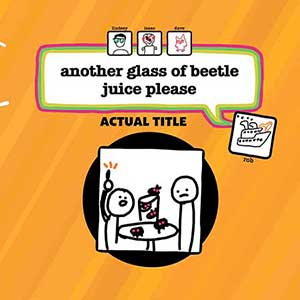 The Jackbox Party Pack 8 Resposta