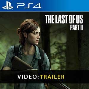 Comprar The Last Of Us Part 2 PS4 Codigo Comparar Preços