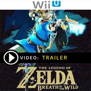 Comprar código download The Legend of Zelda Breath of the Wild Wii U Comparar Preços