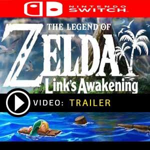 Comprar The Legend of Zelda Link