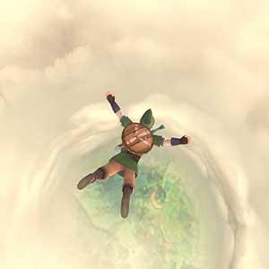 The Legend of Zelda Skyward Sword HD Nintendo Switch Link