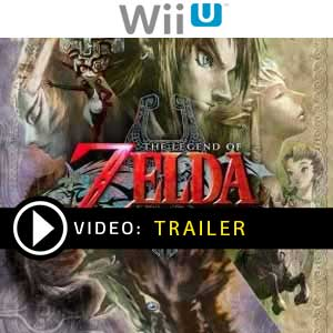 Comprar código download The Legend of Zelda Twilight Princess HD Nintendo Wii U Comparar Preços