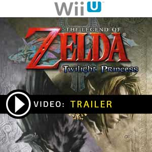 Comprar código download The Legend of Zelda Twilight Princess Nintendo Wii U Comparar Preços