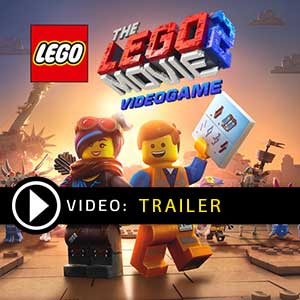 Comprar The LEGO Movie 2 Videogame CD Key Comparar Preços