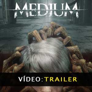 The Medium Vídeo do atrelado