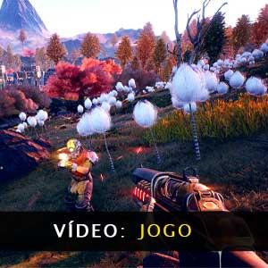 The Outer Worlds Vídeo de jogabilidade