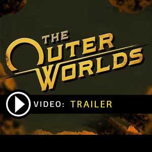 Comprar The Outer Worlds CD Key Comparar Preços