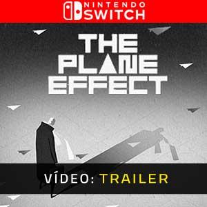 The Plane Effect Nintendo Switch Atrelado De Vídeo