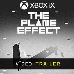 The Plane Effect Xbox Series Atrelado De Vídeo