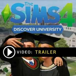 Comprar The Sims 4 Discover University Expansion Pack CD Key Comparar Preços