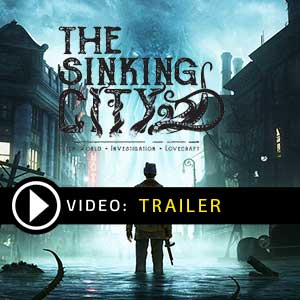 Comprar The Sinking City CD Key Comparar Preços