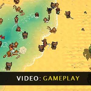 O Vídeo de Jogo dos The Survivalists