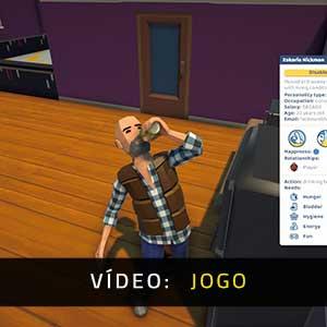 The Tenants Vídeo de jogabilidade