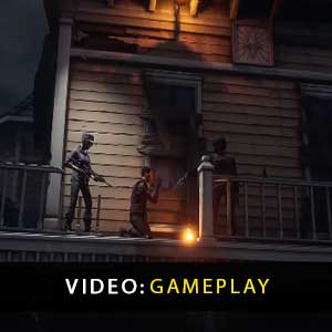 The Walking Dead Saints & Sinners Gameplay Video