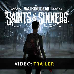 Comprar The Walking Dead Saints & Sinners CD Key Comparar Preços