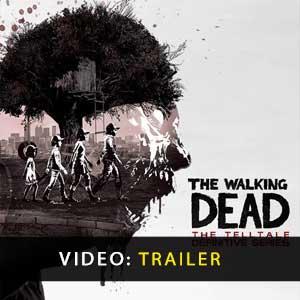 Comprar The Walking Dead The Telltale Definitive Series CD Key Comparar os preços