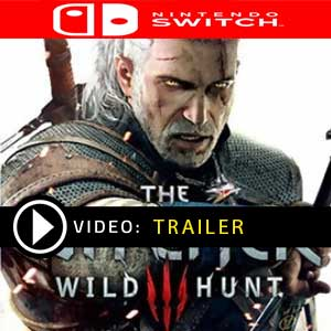 Comprar The Witcher 3 Wild Hunt Nintendo Switch barato Comparar Preços